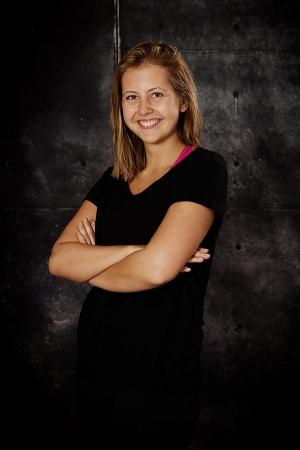 Lisa Hansen Danslärare