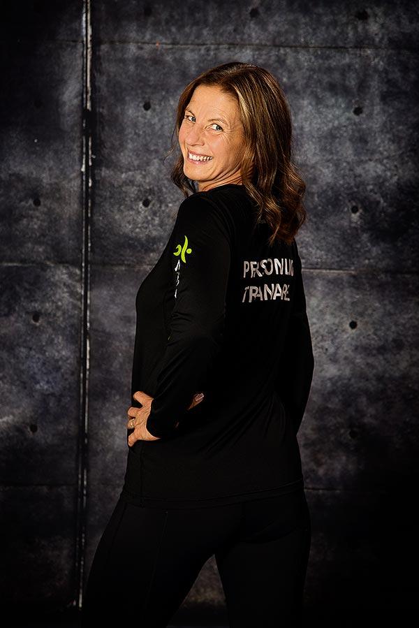 Petra Hansen personlig tränare