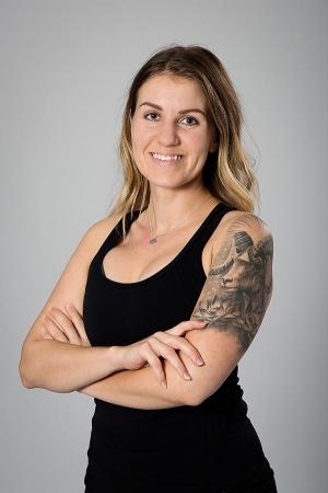 Hannah Karppinen Instruktör Yoga