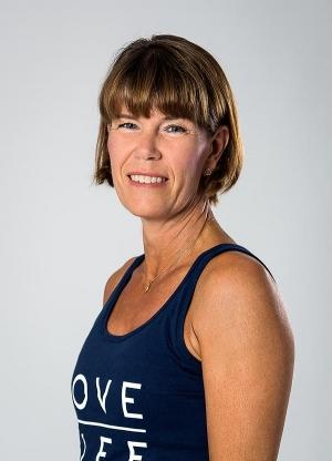 Helena Decker Instruktör Yoga
